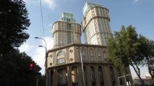 Душанбе-плаза